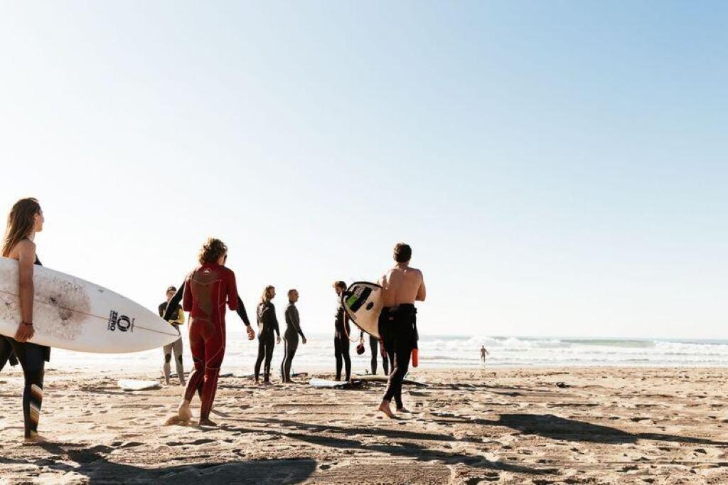 Surf & Sanamares